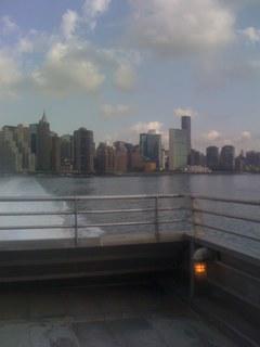 マンハッタン船上より.JPG